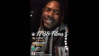 Fetty Wap - Smile (KING ZOO SNIPPET MUST SEE🔥)