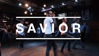 Savior (INSTRUMENTAL) - Line Dance Demo | Iggy Azalea (feat. Quavo) | Carlton Thompson Choreography