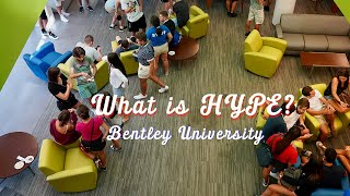 What is HYPE? | Bentley University