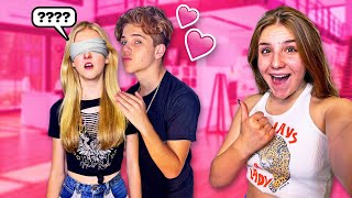 SURPRISING MY BEST FRIEND WITH HER NEW CRUSH!! 💕| Piper Rockelle