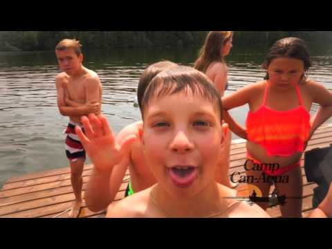 A Premier Summer Camp in Ontario, Canada ~ Welcome to Camp Can-Aqua