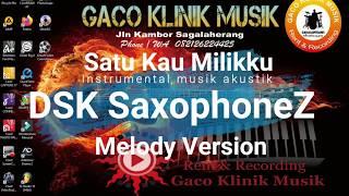 TUTORIAL Mengisi melodi lagu dengan VST DSK SaxophoneZ di FL Studio 12