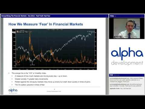 Demytifying the Financial Markets Dec 2016