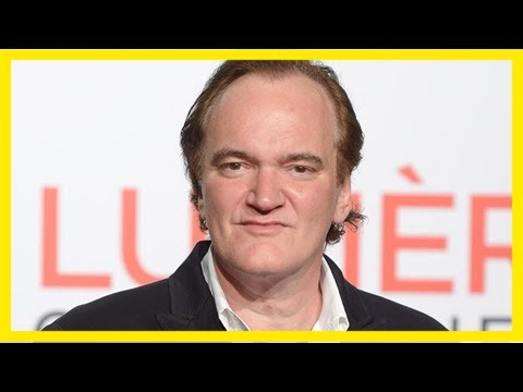 Sony pictures wins worldwide rights to new quentin tarantino film