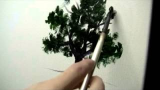 How to Paint a Simple Tree - Acrylic Painting Lesson(Open-Acrylics: http://amzn.to/1SqVBTB Canvas Panels: http://amzn.to/239e8Yl In this acrylic painting lesson, I demonstrate a simple way to paint a trees when ..., 2013-04-29T17:11:06.000Z)