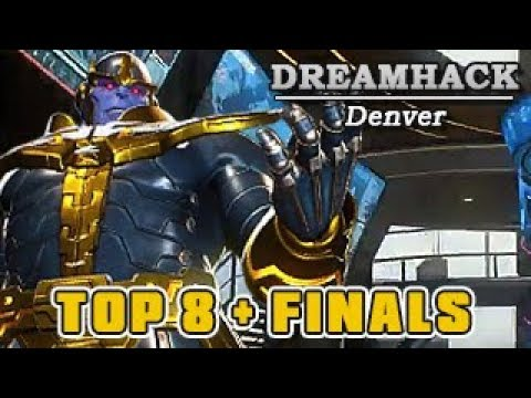 MvC:I | Tournament | TOP 8 + Finals (Punisher, Viper, Havoc Noah + more)