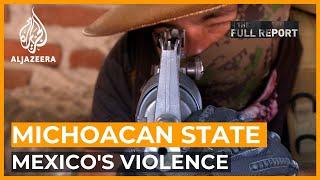 Living in Mexico's kill zone | The Full Report