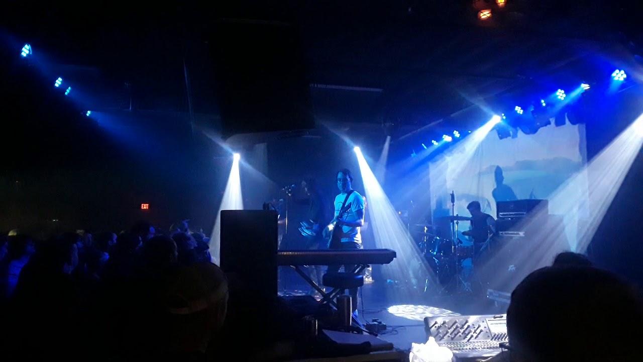 Deafheaven The Ready Room St Louis Mo 8318 Youtube