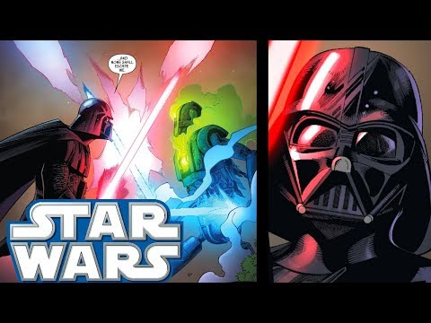 Download Youtube: How a Jedi Called Darth Vader a FAKE Sith (CANON) - Explain Star Wars