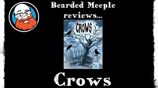 Crows : Game Review