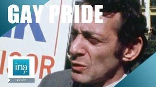 Gay Pride 1976 avec Harvey Milk à San Francisco | Archive INA thumbnail