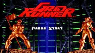 Grid Runner - Level 5 Theme