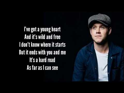 Niall Horan - You And Me - Karaoke Official