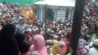 807th URS E MUBARAK 2019   Hazrat Khawja Garib Nawaz R.A   JHANDA PARCHAM