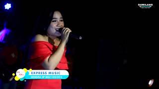 TITIP RINDU BUAT AYAH - FEBI MAMAMIA -  EXPRESS MUSIC SRIKANDANG TUGU WEDDING ARIF & LAILIS