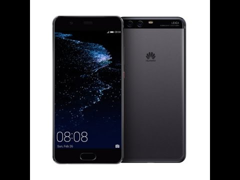 How to remove huawei p10 retail demo