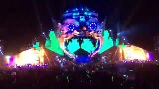 Don Diablo- MAYA Music Festival in Bangkok