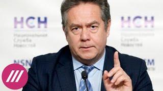«Впервые с 1991 года они боятся» Николай Платошкин о снятии кандидатов с выборов и своем суде