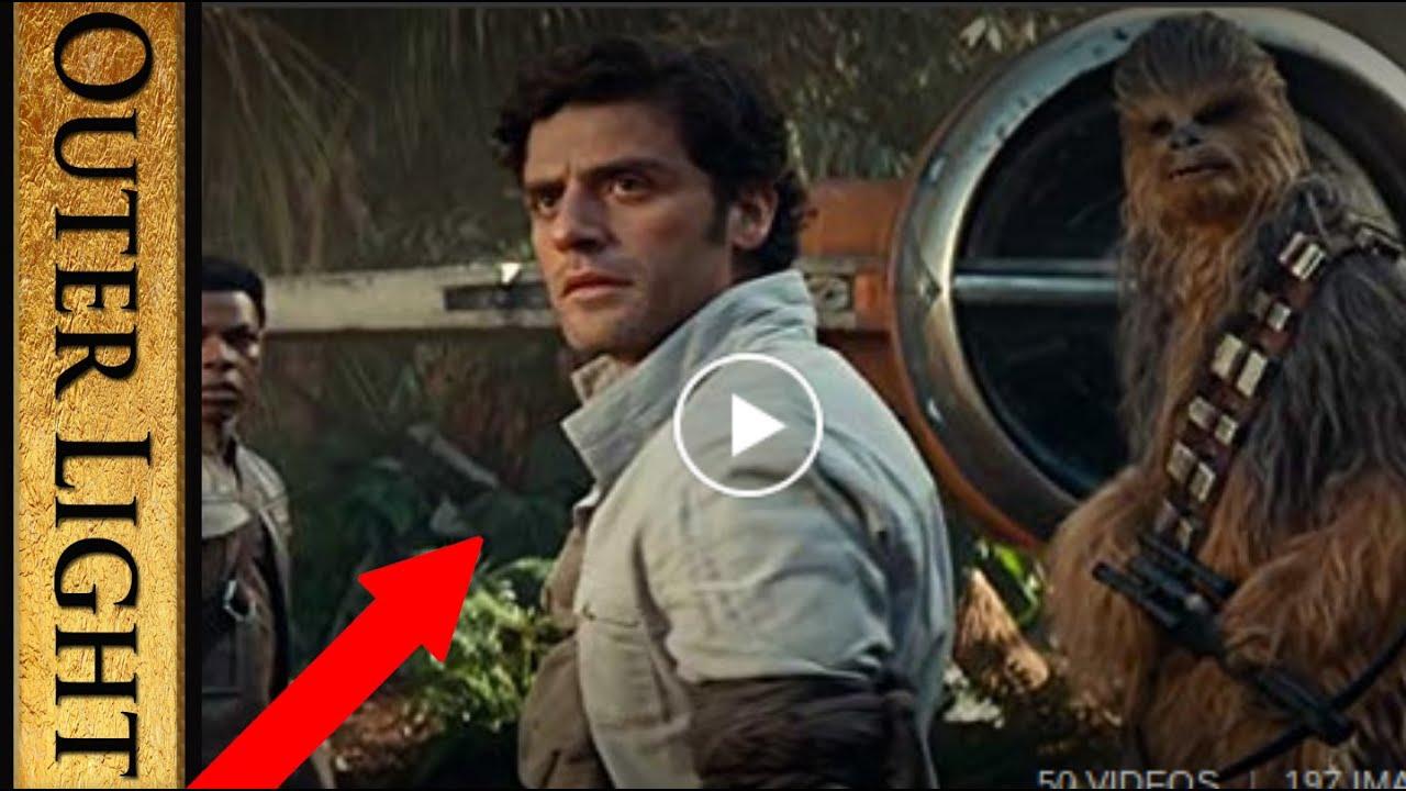 "Rotten Tomatoes Rise of Skywalker score FROZEN  on ""86% Fresh"" - The Outer Light"