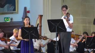 Concerto in A minor for 2 Violins - Antonio Vivaldi