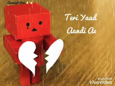 Soniye Hiriye Whatsapp Sad Status ( Female Voice )