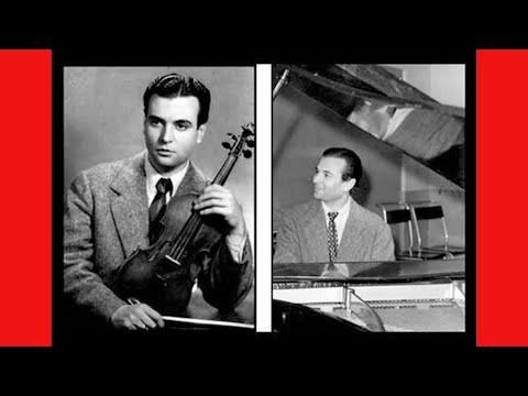 Alfredo Gobbi -Solo en Piano - Redencion