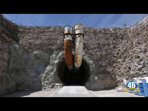 05/01/2017 Yucca Mountain Project