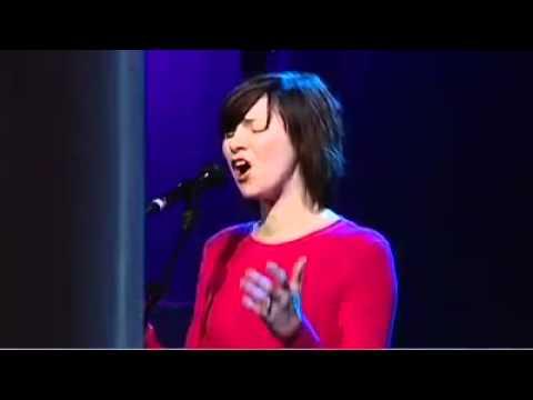 Kim Walker - All I Need is You.avi