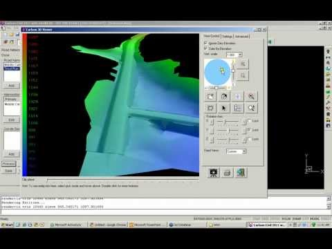 Carlson Field-to-Finish to Design-to-Field Webinar