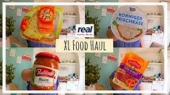 XL FOOD HAUL 🛍 ⎮ Real, Polenmarkt & CO. 🇵🇱 ⎮ Wocheneinkauf + Geburtstagsfood  🎉 ⎮ Our Jaily Life