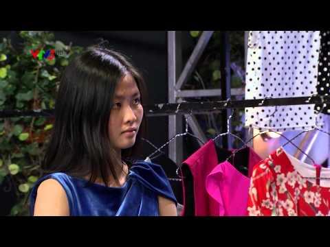 Thời trang và cuộc sống VTV3 10052014 Tư vấn thay đổi phong cách Vẻ đẹp Á Đông