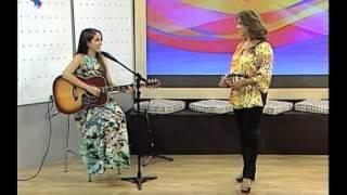 SEMPRE FELIZ - Bate-papo com Sophia Sales