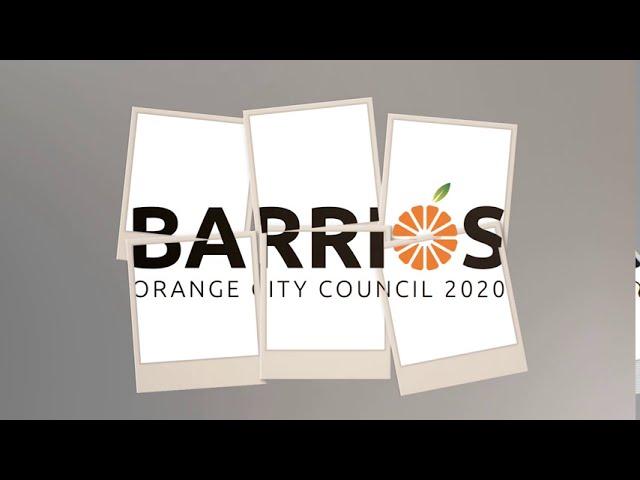 Cavecche Endorses Barrios