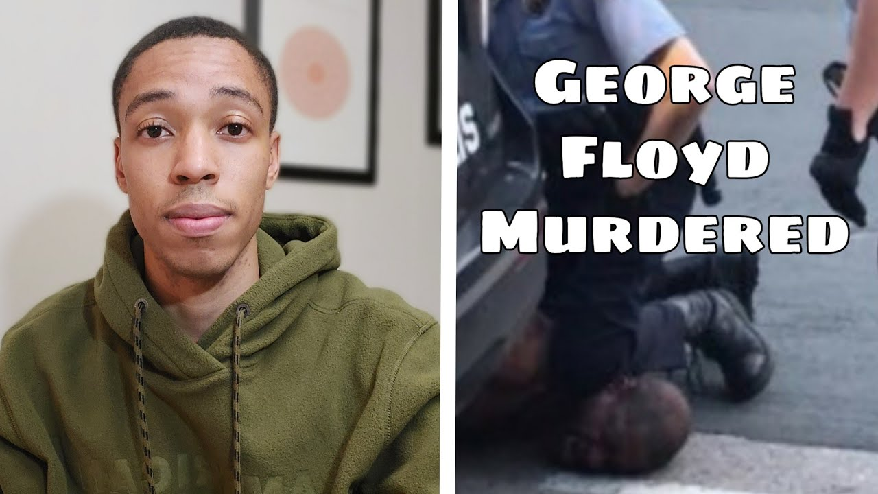Global Anger Grows Over George Floyd Death And Becomes An Anti