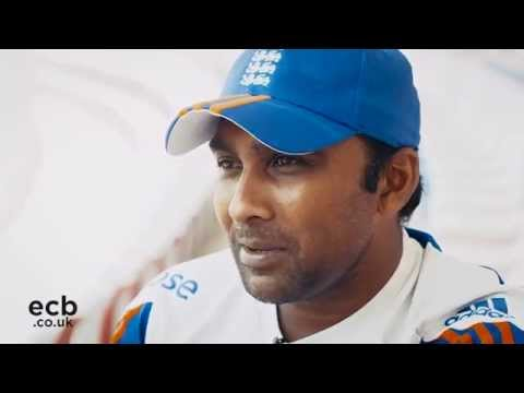 "Mahela Jayawardene on England role: ""It's about talking cricket."""