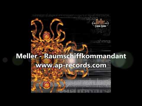 Meller - Raumschiffkommandant