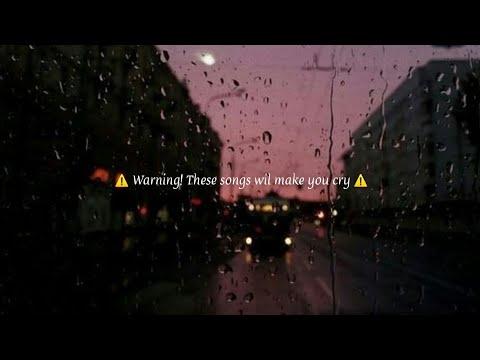 Sad songs //