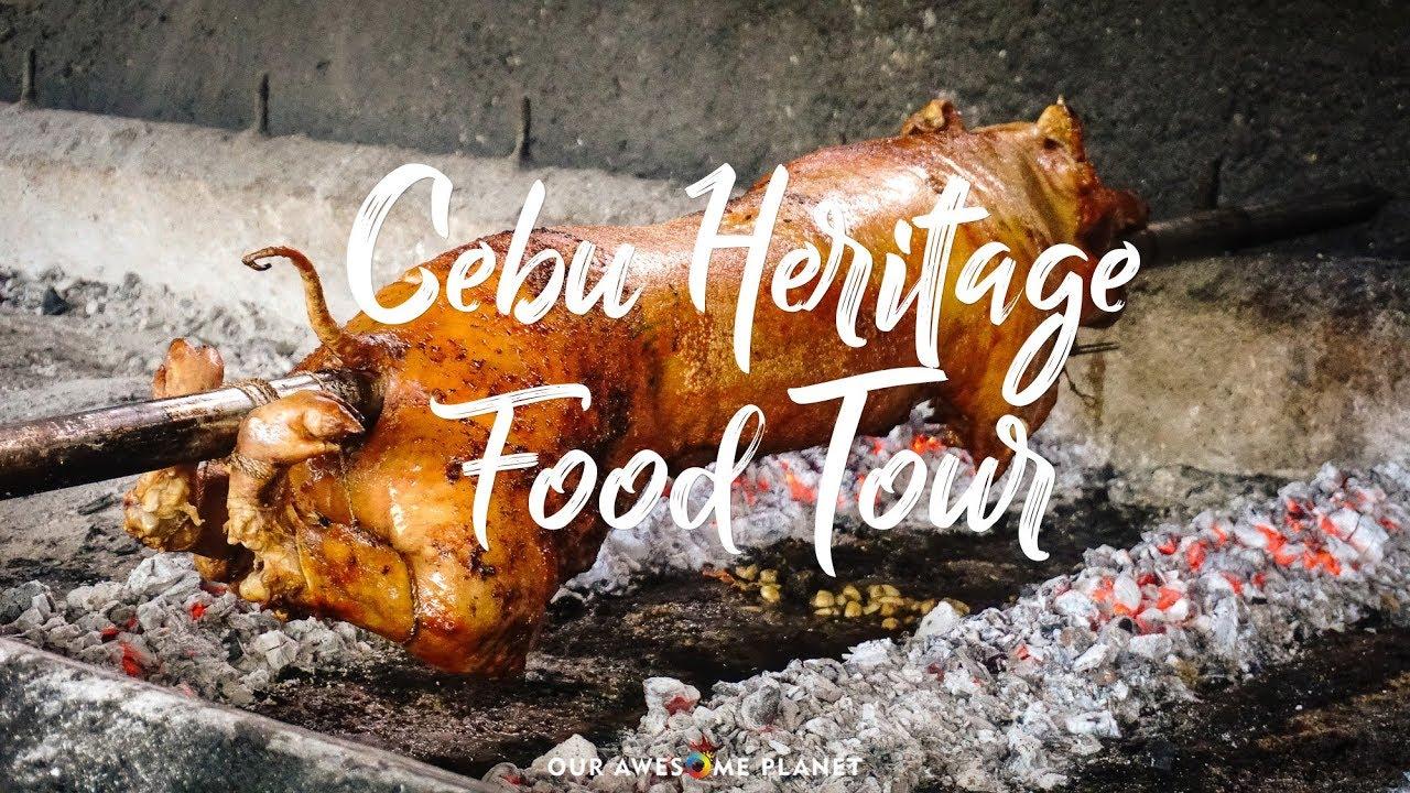 Deliciously Cebuano Comfort Food