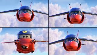 Cars Toons - Air Takel - Disney NL