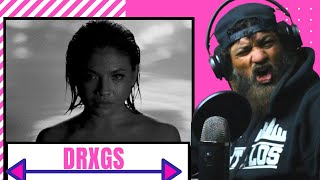 Download lagu Yellow Claw - DRXGS (Feat. Sara Fajira) [Official Music Video] Budda Slims Reaction