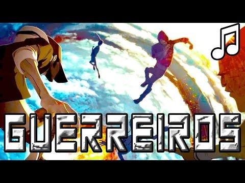 Lendarios - Guerreiros (Warriors - Imagine...