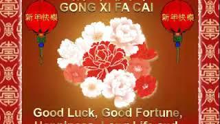 Gong xi fa chai