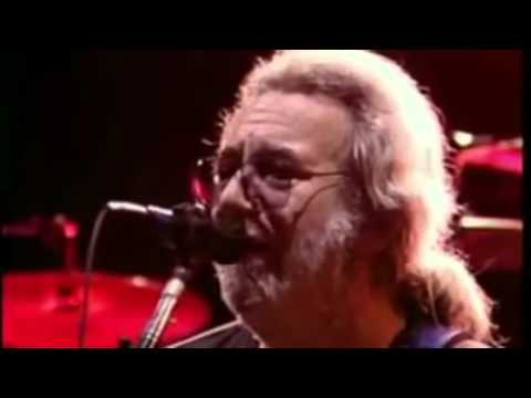 Grateful Dead: China Cat Sunflower---I Know You Rider - 07-17-1989 - Alpine Valley, WI