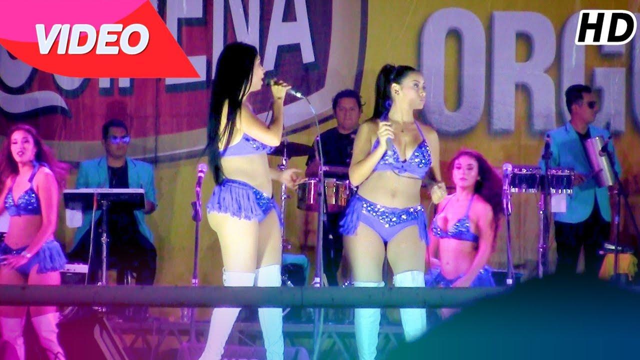 Bombon Latino - Alma Bella de Nilver Huarac (En vivo)