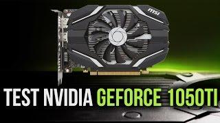 """MSI GeForce GTX 1050 Ti 4G OC - """"HIT"""" w tej cenie Kart Graficznych"""