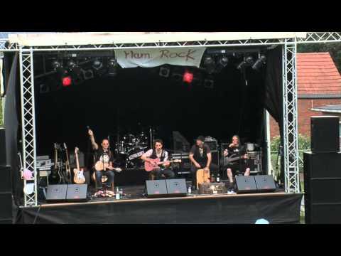 HamROCK 2nd - Bleeding Hearts LIVE - Konzert 1/4