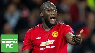 Southampton's locker room; Romelu Lukaku's time up? | Extra Time