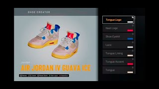 NBA 2K20 Shoe Creator - Air Jo…