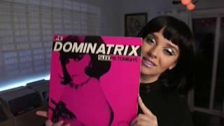 Victoria Rawlins at Home - All Vinyl DJ Set - NEW BEAT EBM ELECTROCLASH DARK DISCO MIX