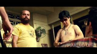 Not According To Plan: 'The Hangover Part II' Featurette